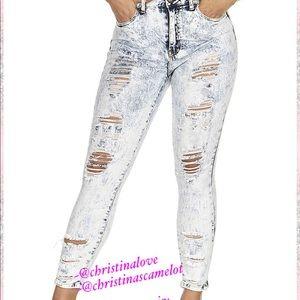 🖤 ~Ladies V.I.P. Jeans...Junior Size...Hottt!~ 🖤